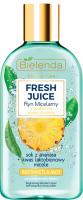 Bielenda - Fresh Juice - Brightening Micellar Liquid with Bioactive Citrus Water - 100 ml