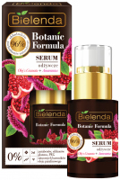 Bielenda - Botanic Formula - Nourishing Face Serum - Pomegranate Oil + Amaranth - 15 ml