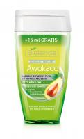 Bielenda - Bouquet Nature - Avocado Double-Phase Eye Make-up Remover - Łagodny 2 fazowy płyn do demakijażu oczu - Awokado - 140 ml