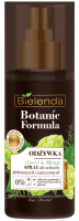 Bielenda - Botanic Formula - Spray Conditioner Hops + Horsetail - Spray conditioner for dyed and damaged hair - Hops + Horsetail - 150 ml - WITHOUT RINSING