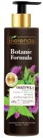 Bielenda - Botanic Formula - Conditioner Burdoc + Nettle - Conditioner for oily hair - Burdock + Nettle - 245 ml