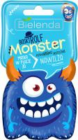 Bielenda - Monster - Maska w płacie 3D - Boski Rudolf - Nawilża