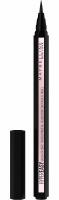 MAYBELLINE - HYPER EASY - BRUSH TIP LINER - Eyeliner w pędzelku - 800 PITCH BLACK