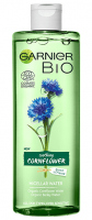 GARNIER - BIO SOOTHING CORNFLOWER - MICELLAR WATER - Soothing micellar fluid - 400 ml