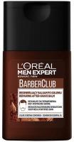 L'Oréal - MEN EXPERT - BARBER CLUB BALM - Regenerating after shave balm - 125 ml