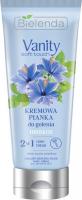 Bielenda - Vanity Soft Touch - Creamy Shaving Foam - Kremowa pianka do golenia - Hibiskus - 175 g