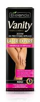 Bielenda - Vanity Professional - Laser Expert - Precise Hair Removal Package - Legs - Set for precise depilation of legs