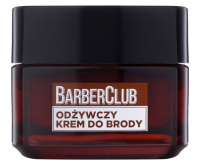 L'Oréal - MEN EXPERT - BARBER CLUB CREAM - Nourishing beard cream - 50 ml
