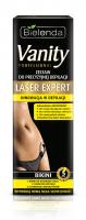 Bielenda - Vanity Professional - Laser Expert - Precise Hair Removal Package - Bikini - Zestaw do precyzyjnej depilacji bikini