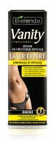 Bielenda - Vanity Professional - Laser Expert - Precise Hair Removal Package - Bikini - Kit for precise bikini depilation