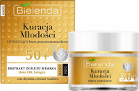 Bielenda - Youth Treatment - Lifting anti-wrinkle cream - 50+ Day / Night - 50 ml