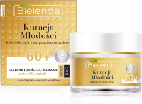 Bielenda - Youth Treatment - Regenerating anti-wrinkle cream - 60+ Day / Night - 50 ml