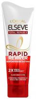 L'Oréal - ELSEVE - TOTAL REPAIR 5 - RAPID REVIVER - Skoncentrowana odżywka do włosów zniszczonych - 180 ml