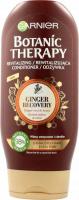 GARNIER - BOTANIC THERAPY - REVITALIZING CONDITIONER - Rewitalizująca odżywka do włosów cienkich i zmęczonych - Korzeń imbiru i miód - 200 ml