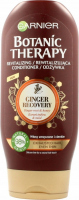 GARNIER - BOTANIC THERAPY - REVITALIZING CONDITIONER - Revitalizing conditioner for thin and tired hair - Ginger root and honey - 200 ml
