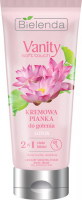 Bielenda - Vanity Soft Touch - Creamy Shaving Foam - Kremowa pianka do golenia - Lotos - 175 g