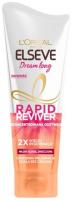 L'Oréal - ELSEVE Dream Long - RAPID REVIVER - Skoncentrowana odżywka do włosów długich i zniszczonych - 180 ml