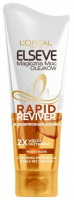 L'Oréal - ELSEVE- RAPID REVIVER - Magical Power of OILS - Concentrated hair conditioner - 180 ml