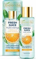 Bielenda - Fresh Juice - Moisturizing Hydro-Essence with Bioactive Citrus Water - Nawilżająca hydro-esencja z bioaktywną wodą cytrusową - 110 ml