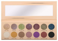 Pierre René - PINCH ME - Eyeshadow Palette by Amelia Szczepaniak - Eye shadow palette