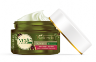 Bielenda - Vege Skin Diet - Cream - Anti-age + Detox - Krem anti-age + detoks - Dzień/Noc - 50 ml