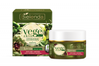Bielenda - Vege Skin Diet - Cream - Anti-age + Detox - Day / Night - 50 ml