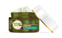 Bielenda - Vege Skin Diet - Cream - Moisturizing + Detox - Moisturizing + detox cream - Day / Night - 50 ml