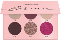 Pierre René - 6TH SENSE - EYESHADOW PALETTE - Eye shadow palette - No. 05 - Vivid Clouds