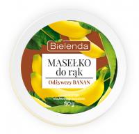 Bielenda - Hand Butter - Nourishing Banana - Hand butter - Nourishing banana