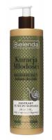Bielenda - Kuracja Młodości - Regenerating Body Lotion - Regenerujący balsam do ciała - 400 ml