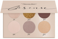 Pierre René - 6TH SENSE - EYESHADOW PALETTE - No. 01 - Golden River