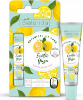 Bielenda - Botanical Lip Care - Exotic Yuzu - Lip Balm - 10 g