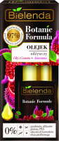 Bielenda - Botanic Formula - Nourishing Face Oil - Pomegranate Oil + Amaranth - 15 ml