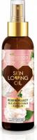 Bielenda - Skin Loving Oil - Regenerating Body Oil With Camellia - Regenerujący olejek do ciała - Kamelia - 150 ml