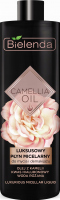 Bielenda - CAMELLIA OIL - Luxurius Micellar Liquid - 500 ml