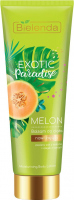 Bielenda - Exotic Paradise - Moisturizing Body Lotion - Melon - 250 ml