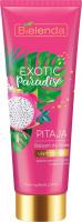 Bielenda - Exotic Paradise - Firming Body Lotion - Ujędrniający balsam do ciała - Pitaja - 250 ml