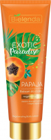 Bielenda - Exotic Paradise - Regenerating Body Lotion - Regenerujący balsam do ciała - Papaja - 250 ml