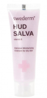 Swederm - HUD SALVA - Vitamin E - Strongly oiling dry skin ointment with vitamin E - 10 ml