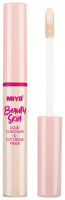 MIYO - BEAUTY SKIN - Liquid Concealer - Płynny korektor - 7 ml