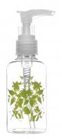 TOP CHOICE - Podróżna butelka z dozownikiem - 75ml