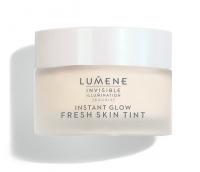 LUMENE - INVISIBLE ILLUMINATION - INSTANT GLOW - FRESH SKIN TINT - Brightening and toning face tint - 30 ml
