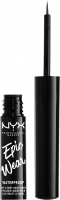 NYX Professional Makeup - Epic Wear - Waterproof Eye & Body Liquid Liner - Wodoodporny liner do oczu i ciała