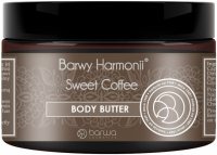 BARWA - BARWY HARMONY - Body Butter - Sweet Coffee - Body Butter