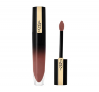 L'Oréal - ROUGE BRILLIANT SIGNATURE GLOSS - Błyszczyk do ust - 303 - BE INDEPENDENT - 303 - BE INDEPENDENT