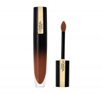 L'Oréal - ROUGE BRILLIANT SIGNATURE GLOSS - Błyszczyk do ust - 304 - BE UNAFRAID - 304 - BE UNAFRAID