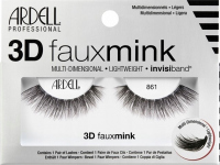 ARDELL - 3D Faux Mink - False eyelashes on the bar