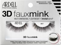 ARDELL - 3D Faux Mink - Sztuczne rzęsy na pasku