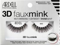 ARDELL - 3D Faux Mink - False eyelashes on the bar - 860 - 860