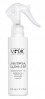 Pierre René - UNIVERSAL CLEANSER - Preparat do czyszczenia oraz pielęgnacji akcesoriów kosmetycznych, powierzchni i dezynfekcji dłoni - 125 ml
